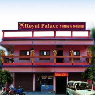 Royal Palace Hotel,Siliguri