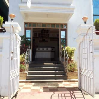 Anjanaa Resort,Puri