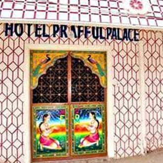 Hotel Praful palace,Pushkar