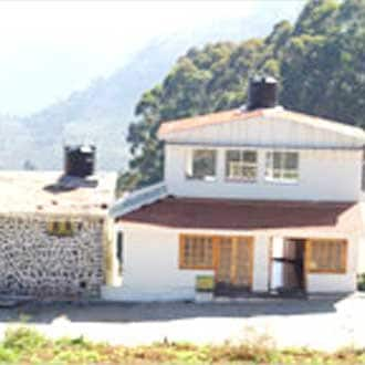 Green Roock Resort,Kodaikanal
