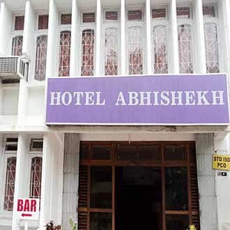 Hotel Abhishekh,Port Blair