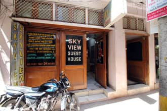 Sky-View Guest House,New Delhi