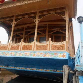 Princess House Boat,Srinagar
