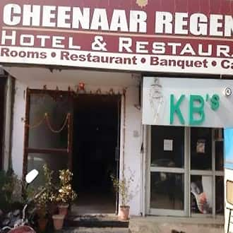 Hotel Cheenaar Regency,Gurgaon