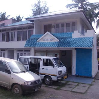 Nagri Inn,Port Blair