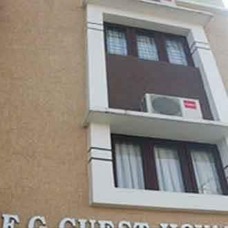 EG M K Guest House,Hyderabad