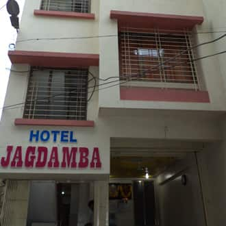 Hotel Jagdamba, Near Temple,