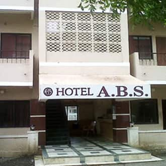 Hotel ABS,Shirdi