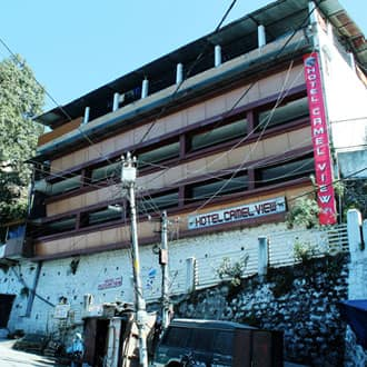 Hotel Pleasant View,Mussoorie