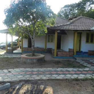 Ganga Homes Sampigekatte 1,Coorg