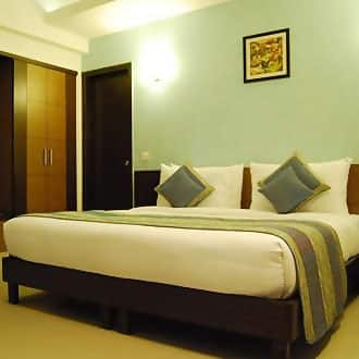 Amin Bed n Breakfast,Agra