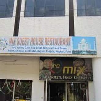 Remix Guest House,Agra