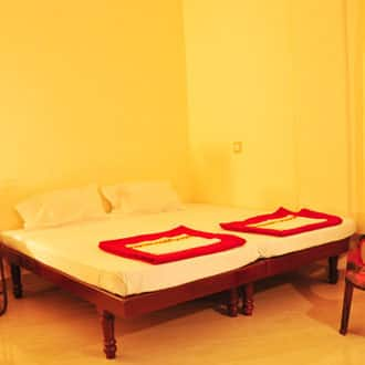 Kaappee Service Appartment,Wayanad