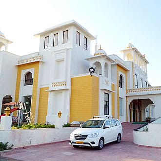 Kuber Resort,Ajmer