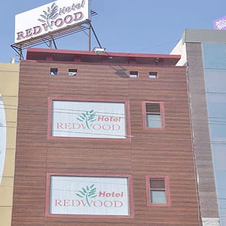 Hotel Redwood,Chandigarh