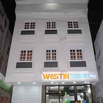 Image 1 Westin Residency Chennai