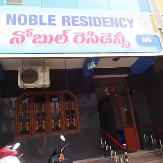 Noble Residency A/C,Tirupati