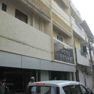Hotel Regal,Nagpur