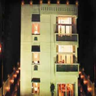 Radiant Apartments,New Delhi