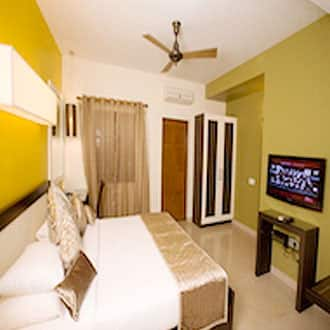 The Boutique Holiday Hotel,Goa