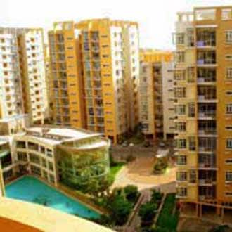 S Cube Xenizo Apartments - Gachibowli,Hyderabad