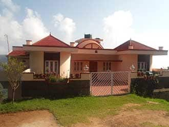 Kurinji Valley Cottage,Kodaikanal