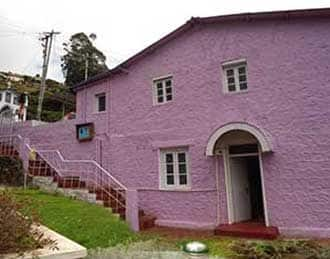 Green Spice Cottage,Kodaikanal
