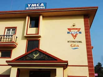 YMCA International Hotel, Panjim,