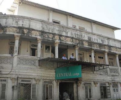Central Lodge,Pune