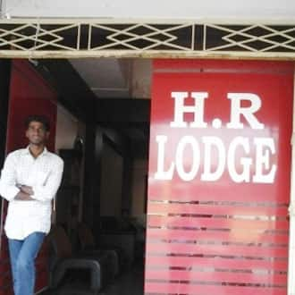 HR Lodge,Coimbatore