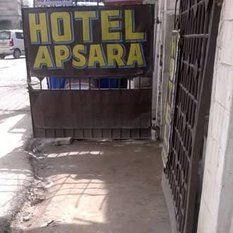 Hotel Apsara, Residency Road,