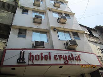Hotel Crystal Relief Road,Ahmedabad