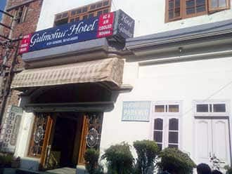 Gulmohur Hotel, Near Railway Station,