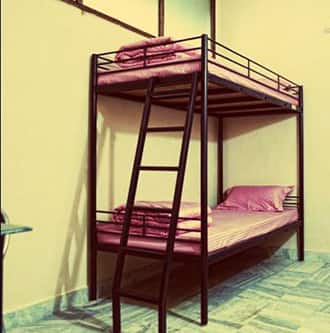 Hostel Salve,New Delhi