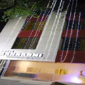 Image 1 Hotel Maharani Haldwani
