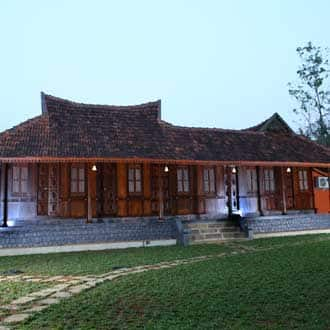 7th Heaven Resorts,Cochin