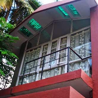 Shanthi Niwas Bed and Breakfast,Mysore