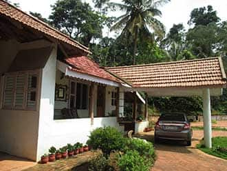 Paddy Valley Homestay,Coorg