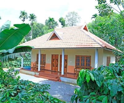 Himadri Retreat Cottages,Wayanad