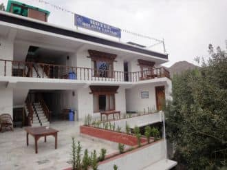 Hotel Holiday Ladakh, Fort Road,