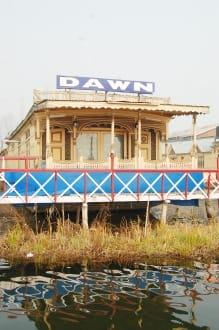 Dawn Group Of House Boats,Srinagar