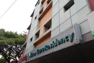 Shree Guru Residency,Bangalore