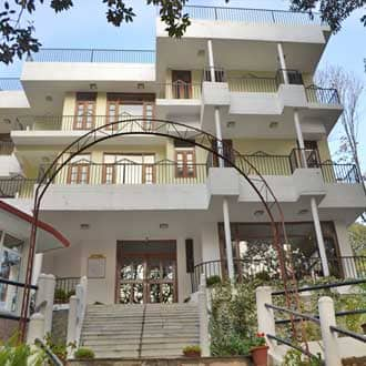 The Xanadu Resort,Ranikhet