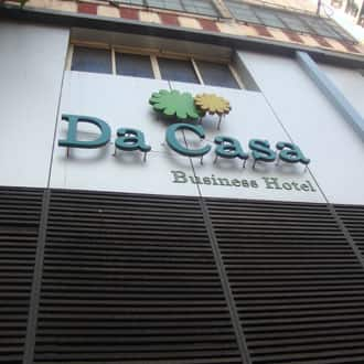 Da Casa Business Hotel,Pune