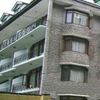 Hotel New Kenilworth International,Manali