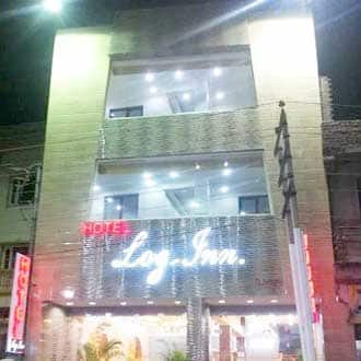 Hotel Log-Inn,Jammu