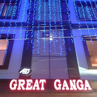 Hotel Great Ganga,Haridwar