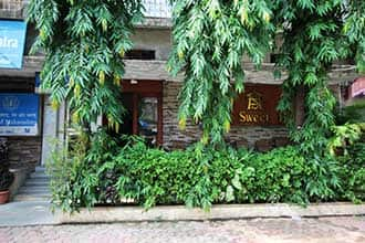Hotel Sweet Home,Mumbai