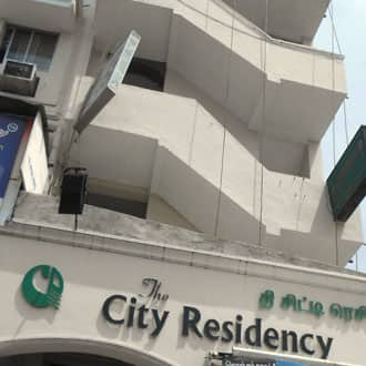 City Residency,Chennai