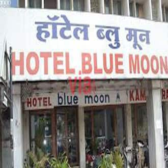Hotel Blue Moon,Nagpur